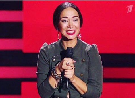 Эстрадная певица изАргаяшского района стала участницей шоу «Голос»