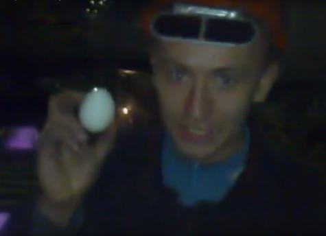 Жарил яичницу вцехе ММК