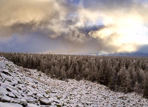 Новый национальный парк появится вЧелябинской области в этом 2017
