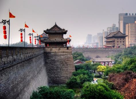 Всередине лета уЧелябинска появится китайский город-побратим