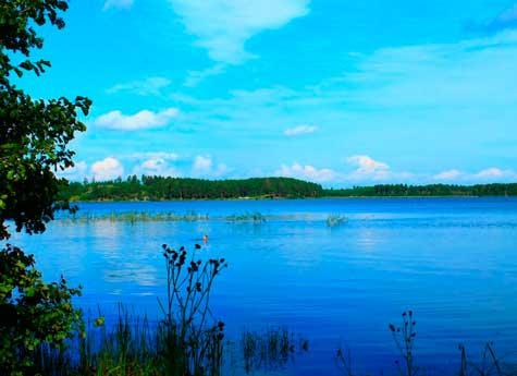 Готовимся к уикенду: 10 самых-самых озер Челябинской области