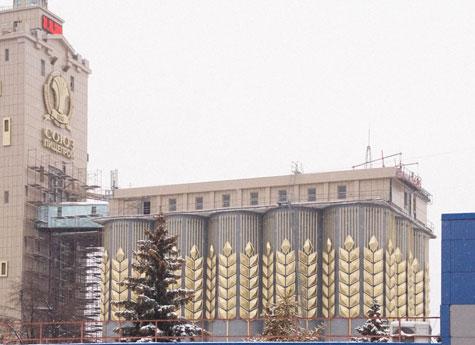 Буранный элеватор челябинской области транспортер 25 м