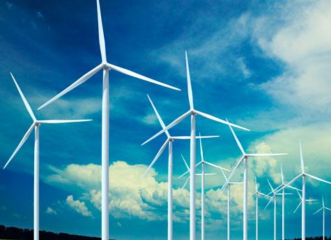 «Фортум» и«Роснано» создадутСП для проектов всфере ветрогенерации