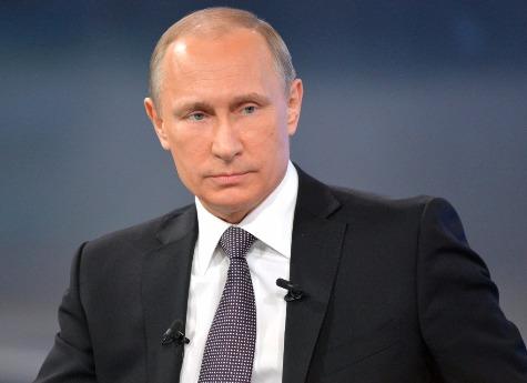 ВЧелябинск приедет Путин