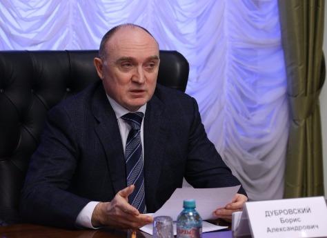 Борис Дубровский потребовал отмыть после зимы публичный транспорт