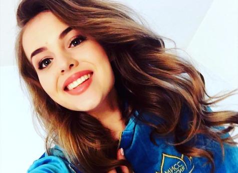 Роскошная стюардесса изЧелябинска вышла на 2-ое место вконкурсе «Мисс Россия»