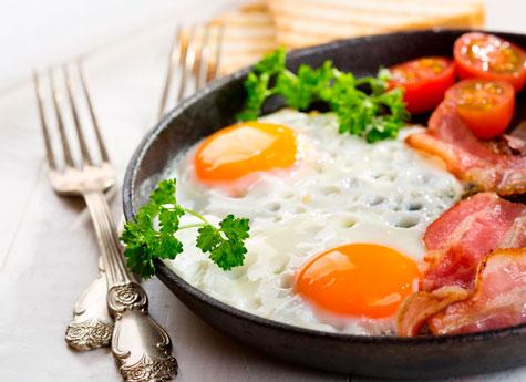 Южноуральцев угостят яичницей из 5 тысяч яиц