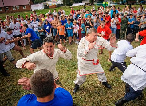 День физкультурника вЧелябинске отметят фестивалем национальных видов спорта
