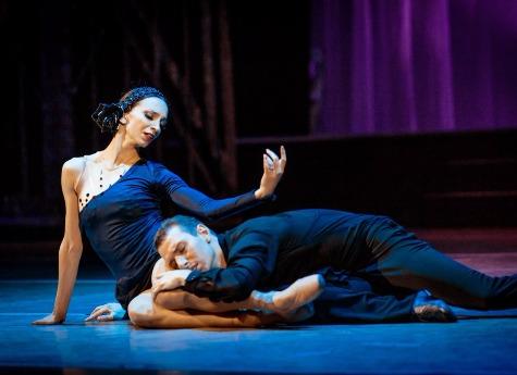 Гастроли челябинского балета вевропейских странах начнутся показом «Иды» воФранции