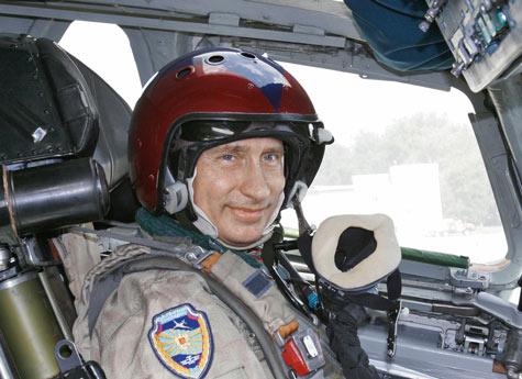 Владимир Путин провел закрытое совещание вМиассе