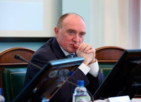 Борис Дубровский «свел» кусинское предприятие срегиональными партнерами