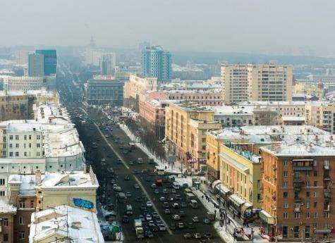 ВЧелябинске утвердили 27 гостевых маршрутов