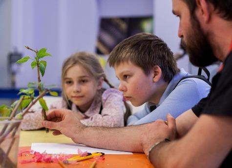 ВЧелябинской области появится образовательная сельскохозяйственная лаборатория