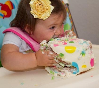 """Игорь Забиякин: «Дочка думала, что торт так и называется — """"День ..."""