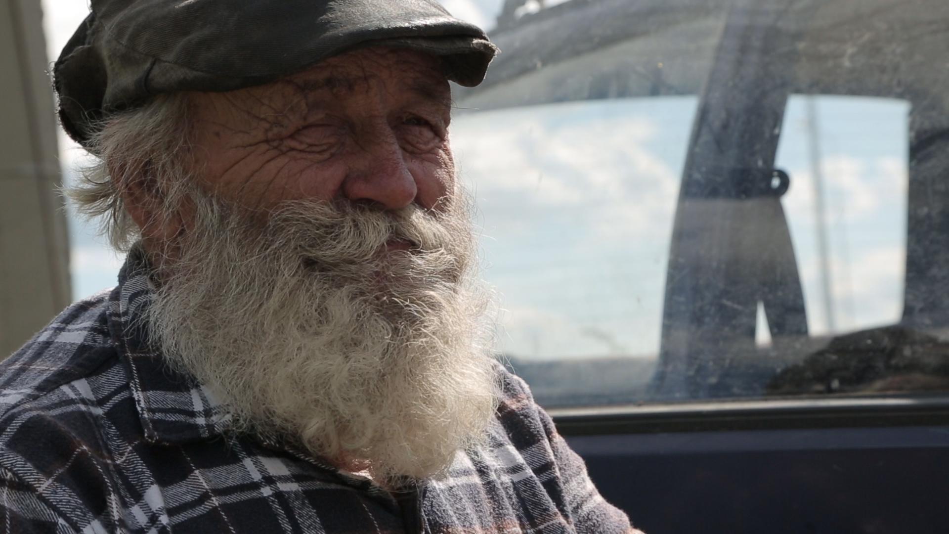 велосипедах, крупные фото бородатых стариков продаётся