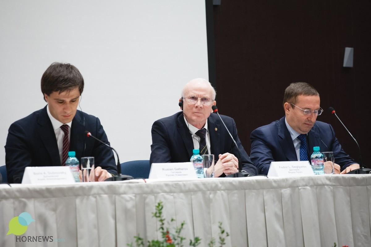 ВЧелябинске открылсяII Российско-Итальянский форум межрегионального сотрудничества