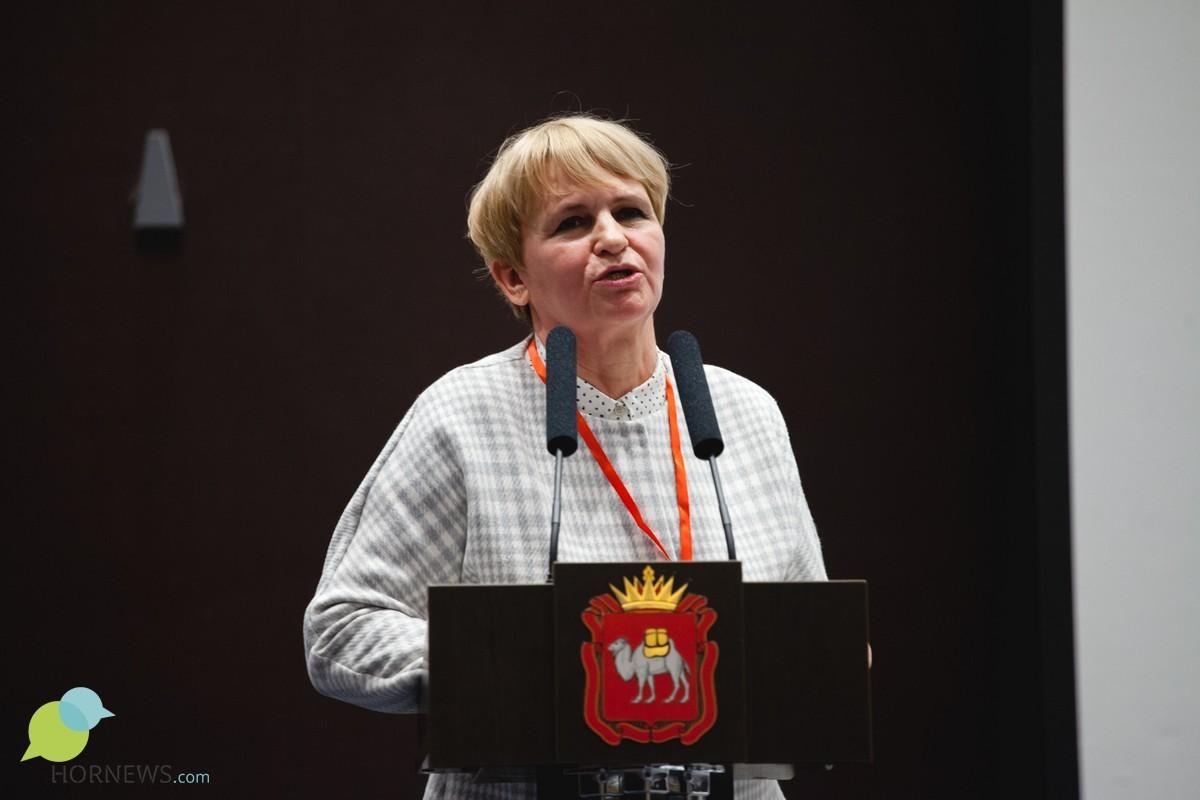 ВЧелябинске открылсяII Российско-итальянский форум сотрудничества