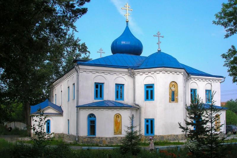 ВЧелябинском женском монастыре откроют монумент одному изпервых глав города