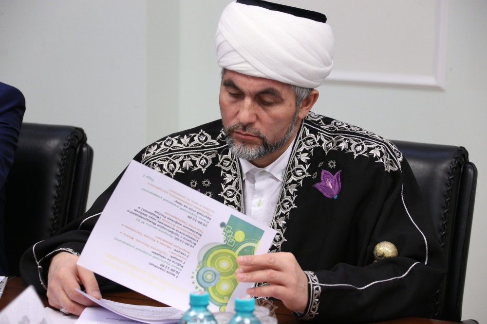 Потомок пророка Мухаммада приедет вЧелябинскую область