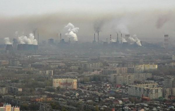"""""""Я бы очень хотел, чтобы вся Украина была индустриальным парком, но надо двигаться пошагово"""", - Гройсман - Цензор.НЕТ 9404"""